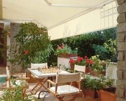 Les Terrasses d'Eden - ST CERGUES - Store