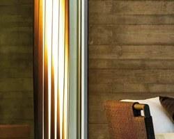 Les Terrasses d'Eden - ST CERGUES - Les complements - Reflets de lumière
